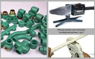 Как правильно паять пластиковые трубы