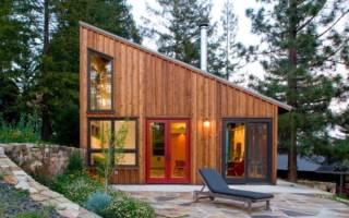 Что дешевле каркасный дом или из газобетона