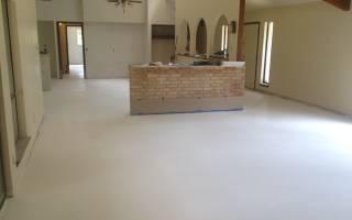 Краска по бетону для пола износостойкая