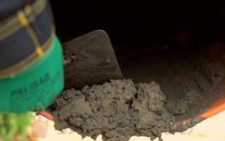 Отличие бетона от цемента