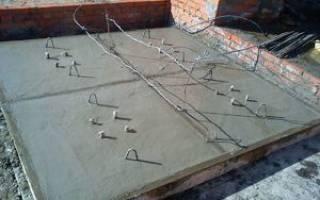 Температурный лист прогрева бетона образец заполненный