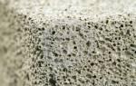 Антисептик для бетонных стен