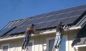 Как правильно установить отливы на крыше