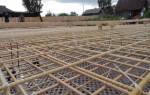 Как работает арматура в бетоне