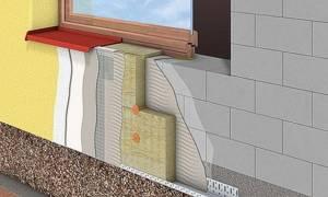 Нужно ли утеплять дом из газобетона