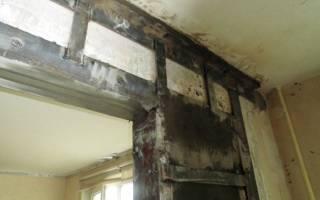 Как укрепить плиту перекрытия