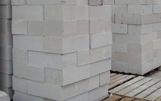 Технология изготовления бетонных блоков