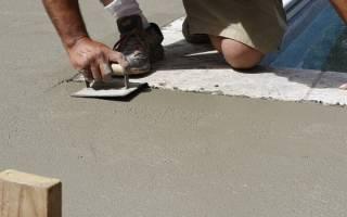 Что лучше асфальт или бетон во дворе