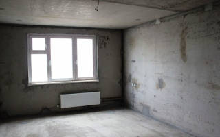Надо ли штукатурить стены в панельном доме