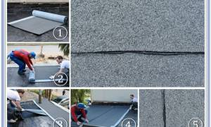 Нанесение праймера на бетон