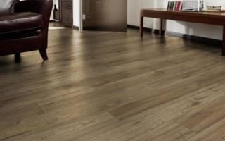 Как правильно настелить ламинат на бетонный пол