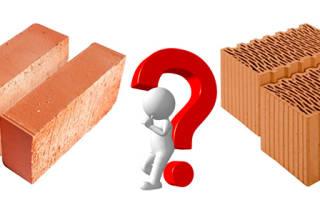 Дома из керамических блоков недостатки