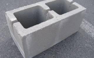 Шлакоблок своими руками составы бетонов для изготовления