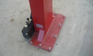 Анкер для бетона клиновой распорный