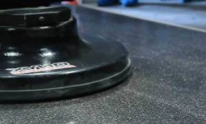 Как отполировать бетон в домашних условиях