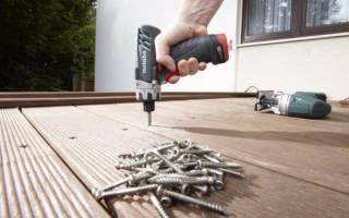 Можно ли шуруповертом сверлить бетон
