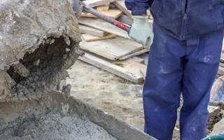 Сверхпрочный бетон нового поколения