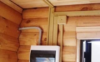 Как правильно проложить проводку в деревянном доме