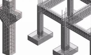 Минимальный процент армирования железобетонных конструкций