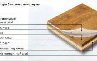Как снять линолеум приклеенный к бетонному полу