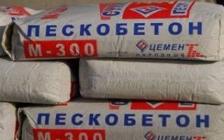 Как замесить цемент пропорции
