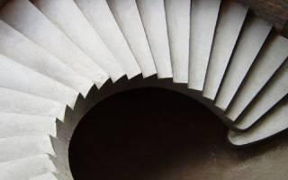 Как залить бетонную лестницу своими руками