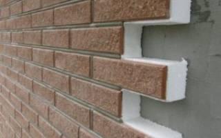 Как правильно утеплять стены пенопластом снаружи