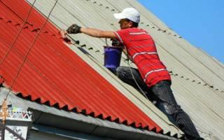 Как правильно накрыть крышу шифером