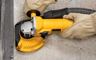 Чем шлифовать бетонный пол в домашних условиях
