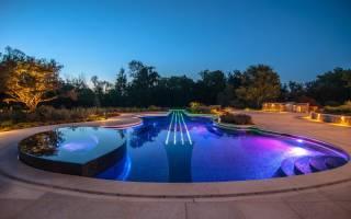 Какой бассейн лучше композитный или бетонный