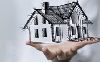 Строительство дома из монолитного бетона