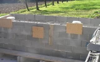 Как установить скиммер в бетонный бассейн