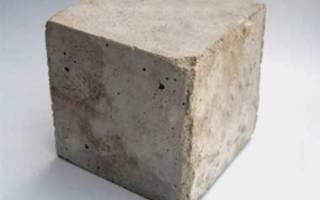 Огнеупорный цемент своими руками